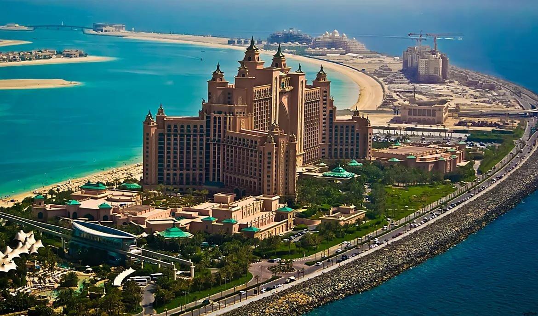 Сколько времени оформляется виза в ОАЭ