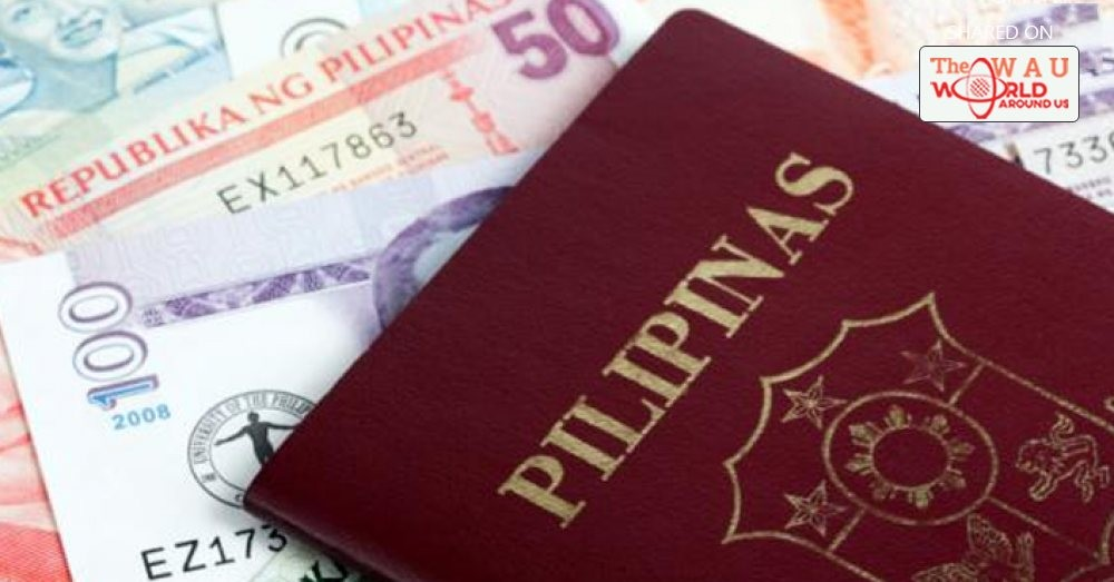 На Филиппины без визы