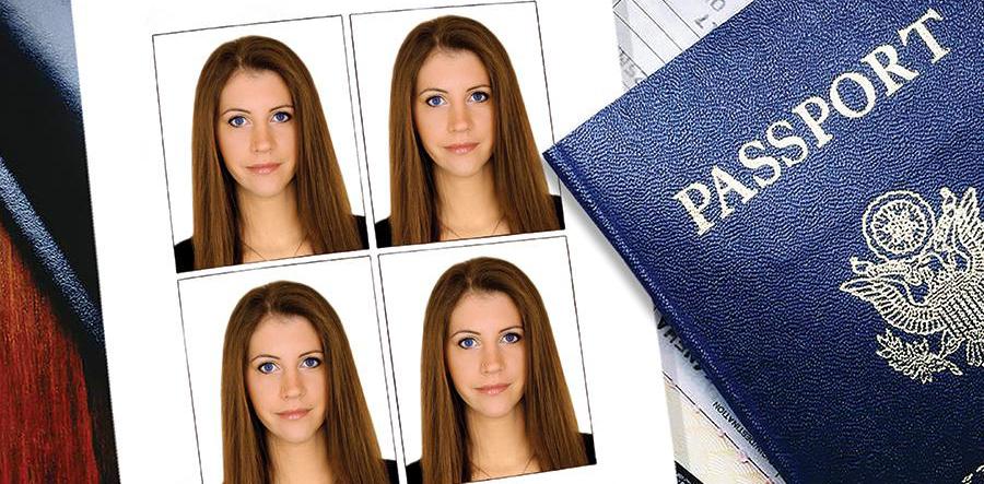 Фотографии на визу в грецию размер