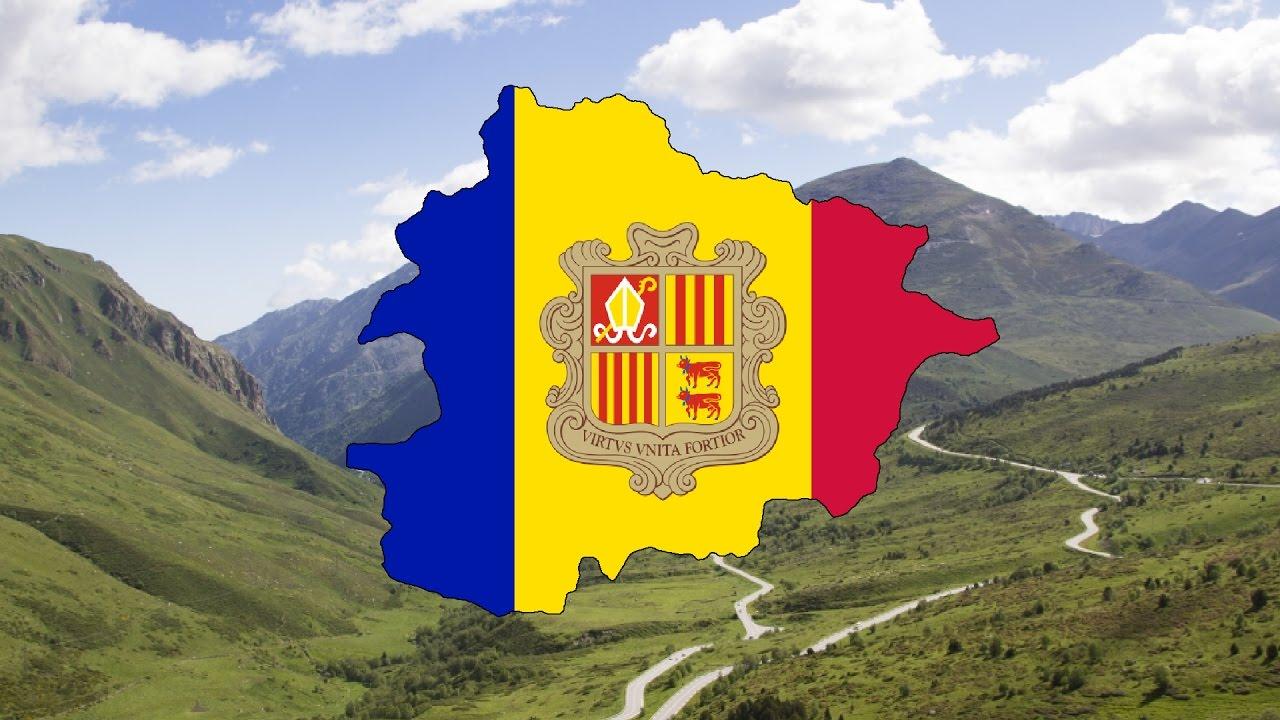 Виза в Андорру - правила въезда в страну