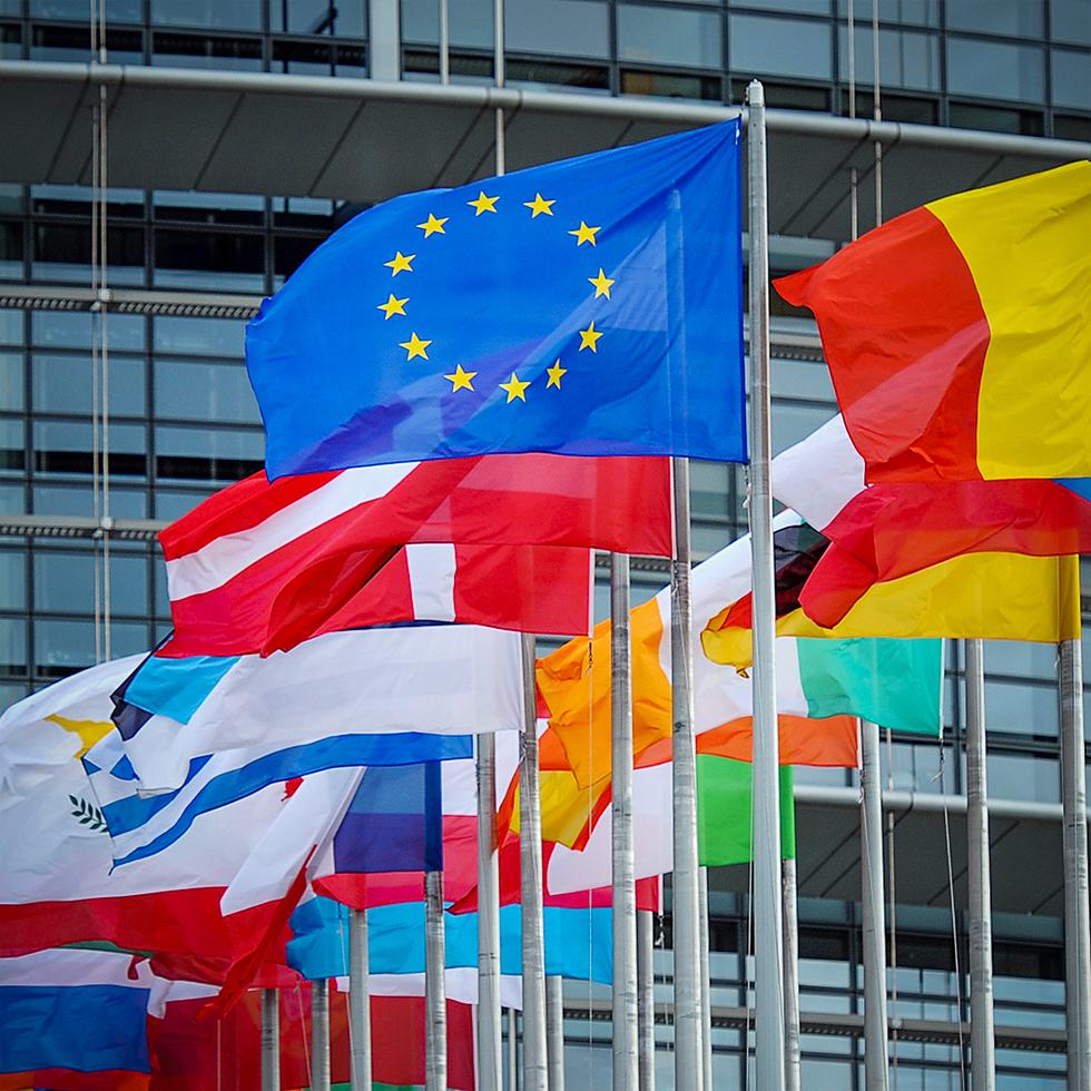 Страны Шенгена