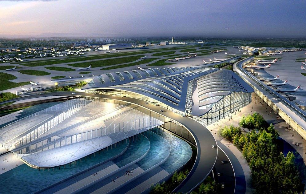 пекин аэропорт