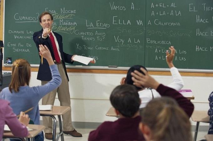 Учительские стажировки