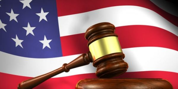 Нарушение закона в США.