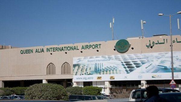 получение визы в аэропорту