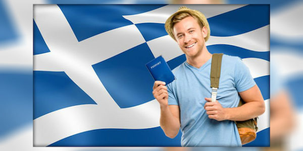 Как заполнить анкету на греческую визу