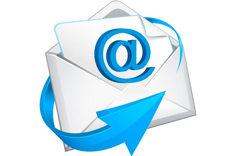 Электронная почта.