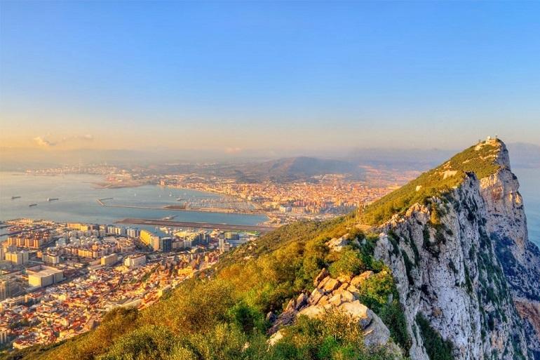 Нужна ли виза в Гибралтар россиянам и как е получить