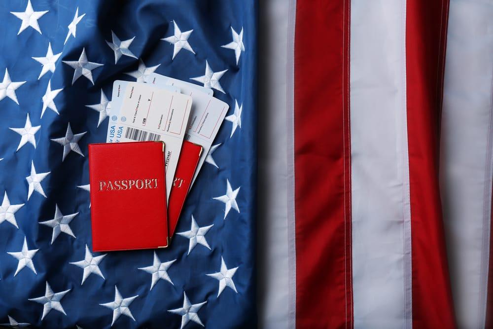 Религиозная виза